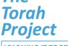 Torah Project Logo